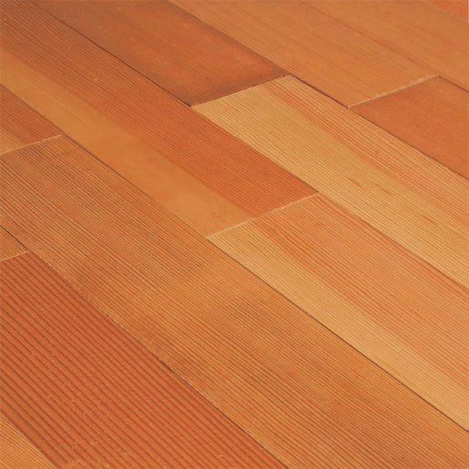 Yellow Pine Flooring Durability